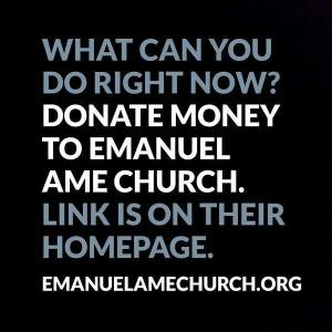 Donate to Mother Emanuel